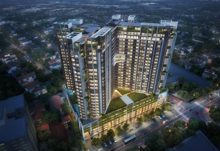 Royal Platinum Condominium